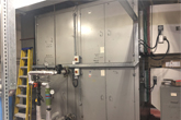 West Berkshire Council case study original AHU