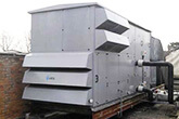 Refurbished bespoke air handling unit