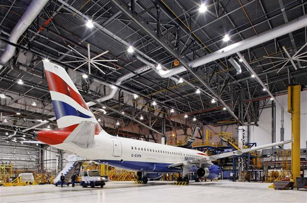 Working with CBRE to achieve huge savings for British Airways