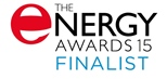 VES Shortlisted for The Energy Awards 2015