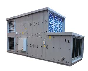 Max Bespoke Air Handling Units