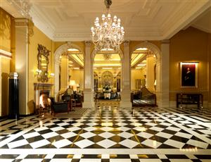 Claridges Hotel, London, Case Study